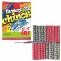 Traca china 20 Chinos COD.12020