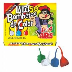 Bombetas Minibombeta (50) COD18006