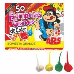Bombeta Grande (50) COD18011