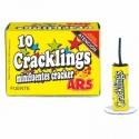 Fuentes Pequeña Color Cracklings 10