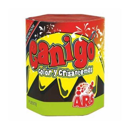 Fuentes Canigó COD41030