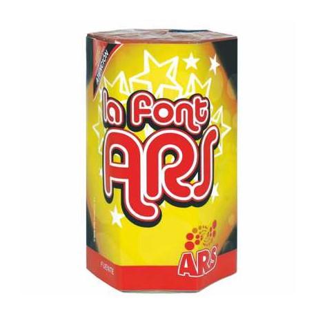 Fuentes Grande La Font Ars