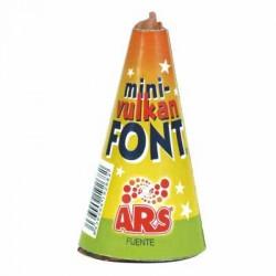 Fuente Volcán Mini-Font 1