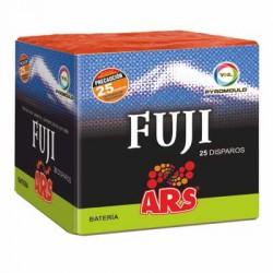 Batería Mediana Fuji 25 Disparos