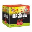 Batería Mediana Crackovia