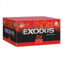 Batería Grande Exodus 100 Disparos