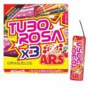 Girasuelos Tubo Rosa 3