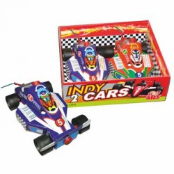 Voladores Indy-Cars