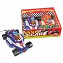 Voladores Indy-Cars