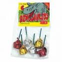 Varios Craqueteo Dinosarios