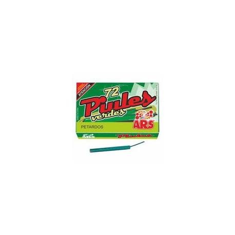 PETARDOS - PIULES ( 72 )