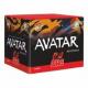 BATERIA AVATAR - 36 DISPAROS
