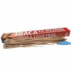 TRACA VALENCIANA DE 10 METROS