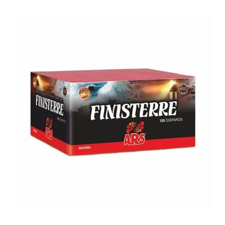 Batería Finisterre - 100 D