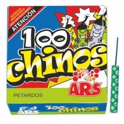 Petardos Chinos (100) COD.10050