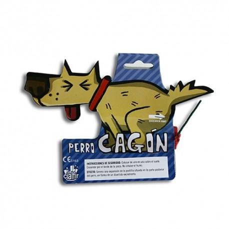 Perro Cagón
