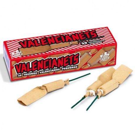 Trueno Valencianets