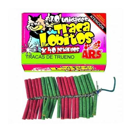 Traca Lobitos 10 - ( 40 )