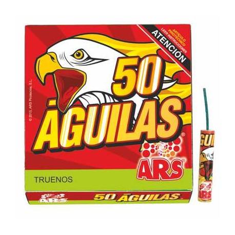 Petardos Águilas (50) COD.10060