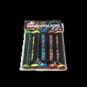 PACK Antorchas de humo colores