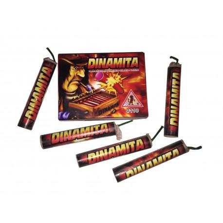 DINAMITA - 5 Truenos Detonantes