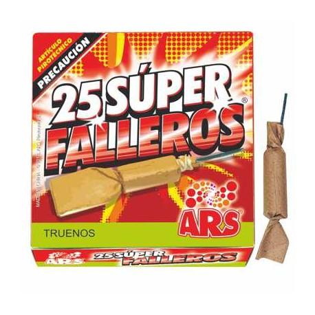truenos falleros 10090