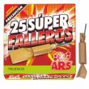 SUPER FALLEROS - 25