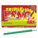 Petardos CombinaciónTriple bang COD.10130