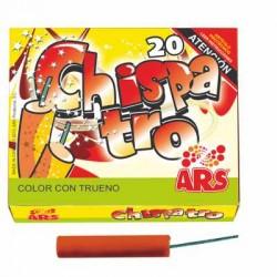 Petardos Combinación Chispatro (20) COD.10142