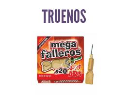 Comprar Truenos