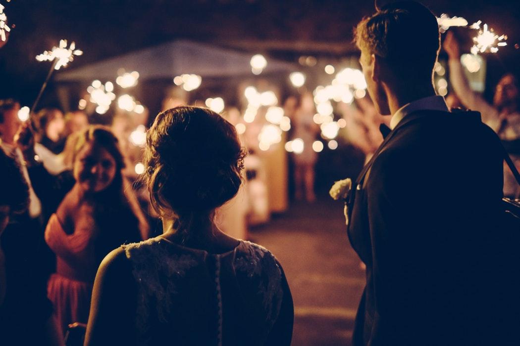 venta de petardos-bodas